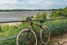 WedeLiebe / In Wedel lässt es sich wunderbar leben, mit der Elbe kommt die ganze Welt an uns vorbei .....
