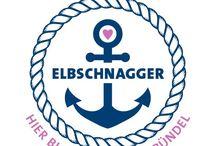 Elbschnagger / HIER BLOGGEN ENERGIEBÜNDEL