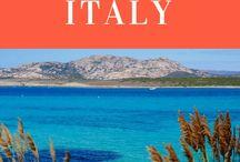 Italia - Sardinia