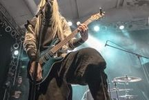 2017 Cologne / Twilight Force performing live at Essigfabrik in Cologne, Germany on October 23rd, 2017