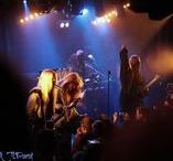 2017 Paris / Twilight Force performing live at La Maroquinerie in Paris, France on October 21st, 2017