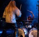2017 Bremen / Twilight Force performing live at Kulturzentrum Schlachhof in Bremen, Germany on November 4th, 2017