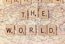 Travel The World / Be on top of the world! This board is about news around the world, follow us and don't miss a news! travel the world   travel the world quotes   travel the world on a budget   travel the world pictures   travel the world bucket list   Couple Travel The World   Alissa Travels the World   Travel Expert