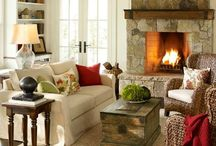 DECORATING / by Denise Wade