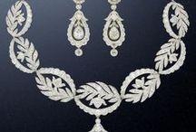 Jewelry / Jewelry with history....antique treasures