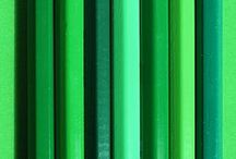 Go go Green / by Tammy