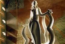 Art Deco / by Tammy