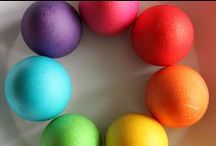 Easter / by Hannah W