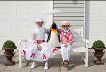 Costume fun / costume for all year fun