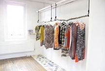 Closets / by Jessica Roussel