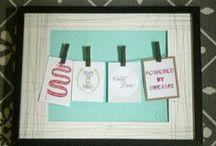 <3 Crafts  / by Kimberly Berard
