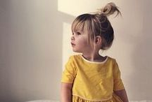 """<3 Children / """"Children are smarter then any of us. Know how I know that? I don't know one child with a full time job and children."""" -Bill Hicks / by Kimberly Berard"""