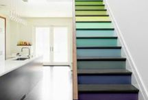 Dream Home / Rooms and Ideas / by Kelsey Betker