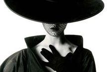 Irving Penn fashion photographer