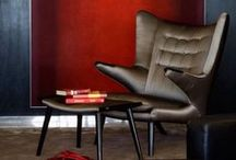 Furniture to inspire / by Dewey Cabe