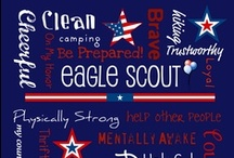 Eagle Scout Court of Honor / by Pyper Dow