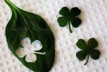 St. Patty's Day!  / by Hannah W