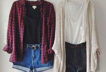 My Dream Closet/ Style <3