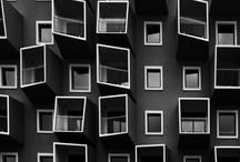 Architecture / by Joy Comeau