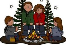 Camping / by Pyper Dow