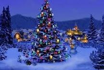 Christmas Time / by Joy Comeau