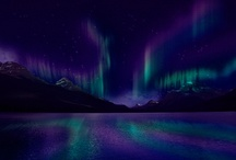 Aurora / by Joy Comeau