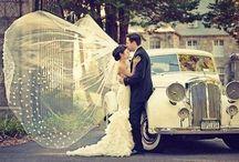 Happily Ever After / by Sanja Kujumgieva
