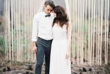 Wedding / Weddings!