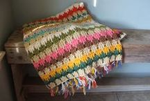 crochet / by Lisbeth Karlsson