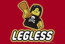 LEGO T-Shirts