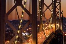 Bridging the Gap / by Joy Comeau
