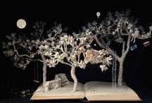 Bookworm / by Joy Comeau