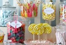 Candy Shop / by Joy Comeau