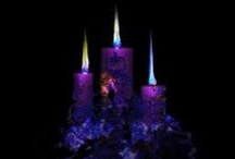 By Candlelight / by Joy Comeau