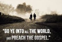 Missionary - The Best Two Years / by Pyper Dow