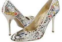 A Shoe In / by Joy Comeau