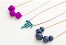 <3 Jewelry  / by Kimberly Berard