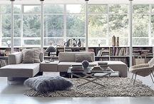 +Interior