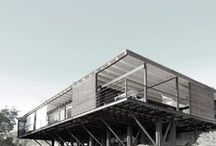 +Modern Architecture / Modern, Ultra-modern, Scandinavian-Modern, Minimalistic and Neo-modern, it all goes in here.