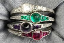 Treasure Box / Want-to-wear everyday jewelry / by Tammy