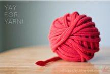 <3 to Knit & Crochet  / by Kimberly Berard