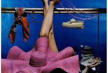 John Rawlings fashion photography