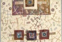 Vickie Hallmark Quilts