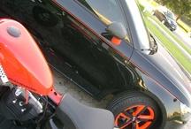 Audi A1 HD Monza / A1 Customized HD Monza