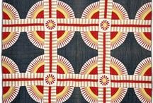Trad Quilts / by Dewey Cabe