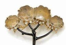 René Lalique / René Lalique jewelries