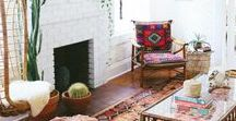 Moroccan Home & Tiles / Moroccan design obsessed! Home style, decor, tiles and photography