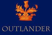 Outlander / by Hannah W