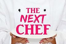 The Next Chef / by Brianna Siegrist