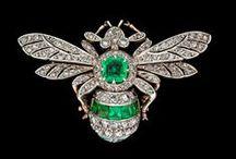 Brooch / Jewelry : Brooch / by Tammy